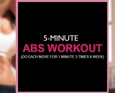 six pack abs exercise at home