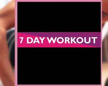 7 days fitness