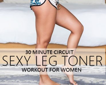 lower body circuit